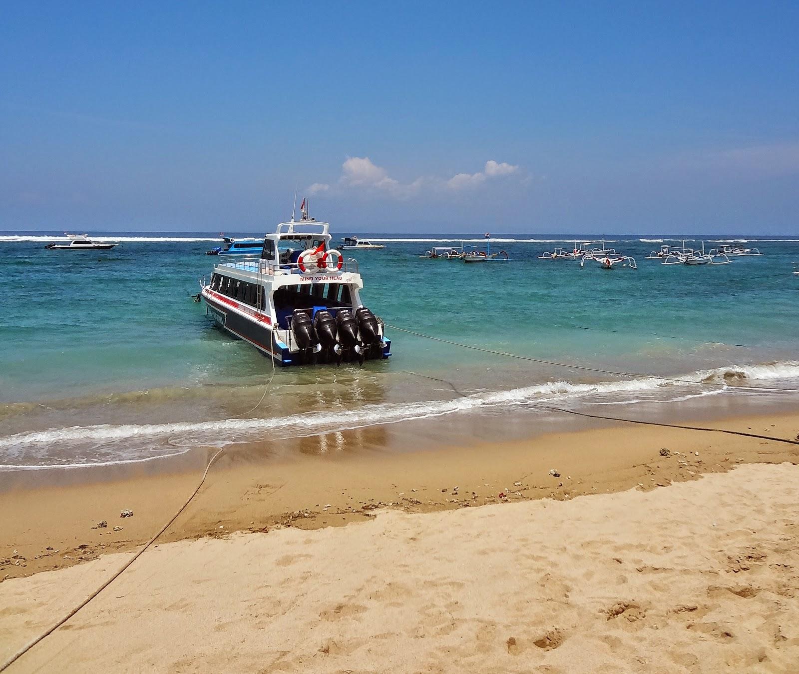 Pulau Dewata Part 1 Menginjak Nusa Lembongan Procrastination